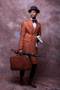 The Trench/ McMeka Couture